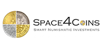 Space 4 Coins